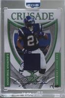 LaDainian Tomlinson (2007 Donruss Rookies & Stars Crusade) [BuyBack] #/20