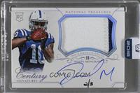 Donte Moncrief (2014 National Treasures) /3 [Buy Back]