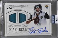 Blake Bortles (2014 Panini National Treasures) /5 [Buy Back]