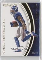 Odell Beckham Jr. /99