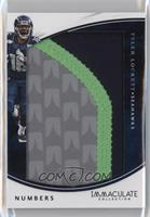 Tyler Lockett /25