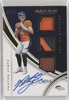 Paxton Lynch [Noted] #/15
