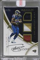 Todd Gurley II [Uncirculated] #/50