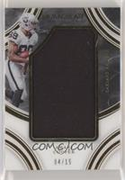Amari Cooper [Good to VG‑EX] #/15