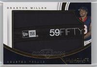 Braxton Miller #9/15