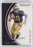 Tom Brady #17/25