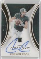 Rookie Autographs - Connor Cook #/99