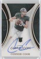 Rookie Autographs - Connor Cook [Noted] #/99