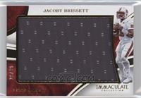 Jacoby Brissett #/99