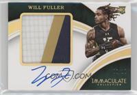 Will Fuller V #6/10