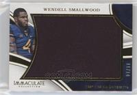 Wendell Smallwood #/14