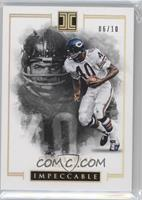 Gale Sayers #6/10