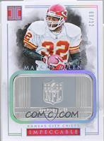 Marcus Allen #9/12