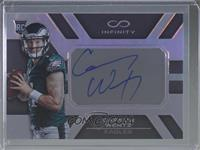 RPS Rookie Autographs Chrome - Carson Wentz #/288