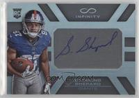 RPS Rookie Autographs Chrome - Sterling Shepard /288
