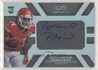 RPS Rookie Autographs Chrome - Demarcus Robinson #/288