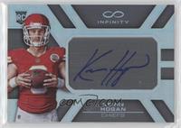 RPS Rookie Autographs Chrome - Kevin Hogan #/288