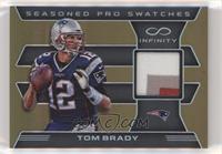 Tom Brady #/8