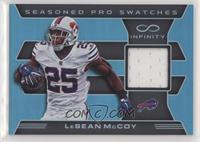 LeSean McCoy #/88
