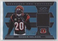 Reggie Nelson #/88