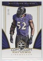 Ray Lewis #/49