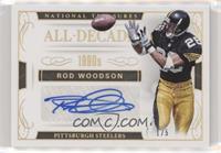 Rod Woodson #/5