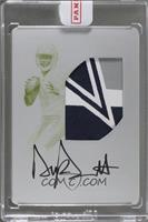 Rookie Autograph Patch (RPS - Dak Prescott /1 [ENCASED]