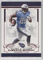 DeMarco Murray #/29