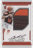 Rookie Autograph Patch (RPS - Cody Kessler /99