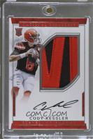Rookie Autograph Patch (RPS - Cody Kessler #48/99