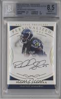 Richard Sherman [BGS 8.5 NM‑MT+] #/5