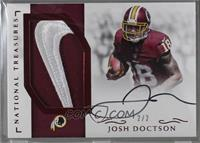 Josh Doctson [Noted] #/2
