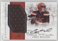 Cody Kessler #50/99