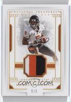 Materials - Markus Wheaton #/5