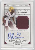 Damarious Randall /99