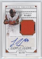 Terron Ward /99