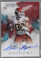 Rookie Autographs - Kevin Hogan