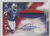 Cardale Jones /99