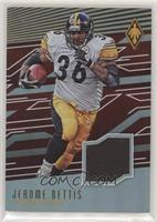 Jerome Bettis [EX to NM] #/20