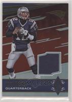Tom Brady [Noted] #/49