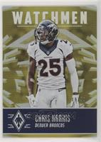 Chris Harris /99