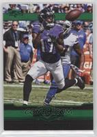 Mike Wallace [Noted] #/25