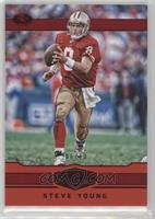 Retired - Steve Young #/10