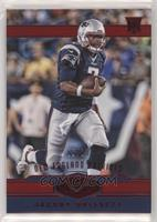 Rookies - Jacoby Brissett #/10