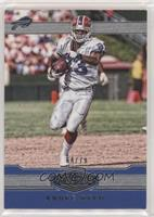 Retired - Andre Reed #/79
