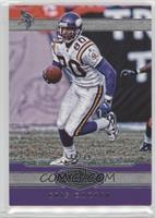 Retired - Cris Carter /79