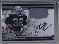 Marcus Allen #/25