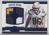 Hunter Henry #/25