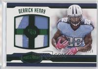 Derrick Henry /10