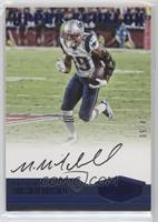 Malcolm Mitchell /50